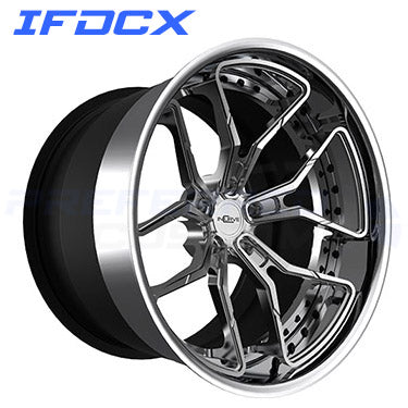 Incurve IFDCX Wheels Incurve Wheels Dealer
