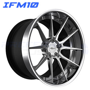 Incurve IFM10 Wheels Incurve Wheels Dealer