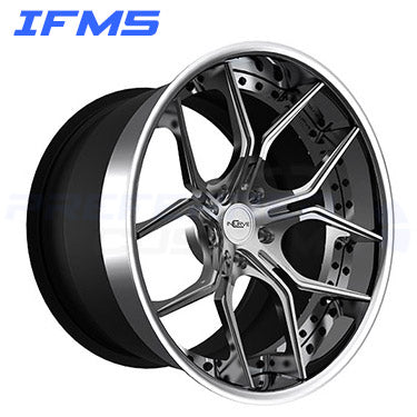 Incurve IFM5 Wheels Incurve Wheels Dealer