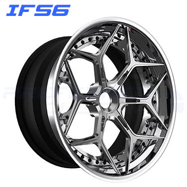 Incurve IFS6 Wheels Incurve Wheels Dealer