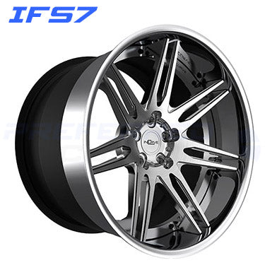 Incurve IFS7 Wheels Incurve Wheels Dealer