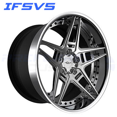 Incurve IFSV5 Wheels Incurve Wheels Dealer