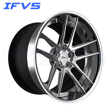 Incurve IFV5 Wheels Incurve Wheels Dealer
