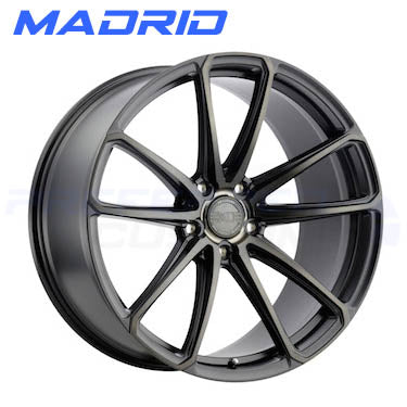 xo wheels dealer xo Madrid wheels xo concave wheels