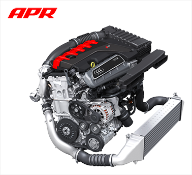 APR ECU Tuning