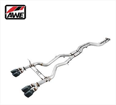 AWE Tuning Catback Exhaust Systems