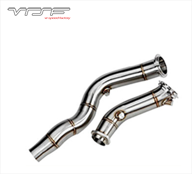 VRSF Downpipe Exhaust Systems