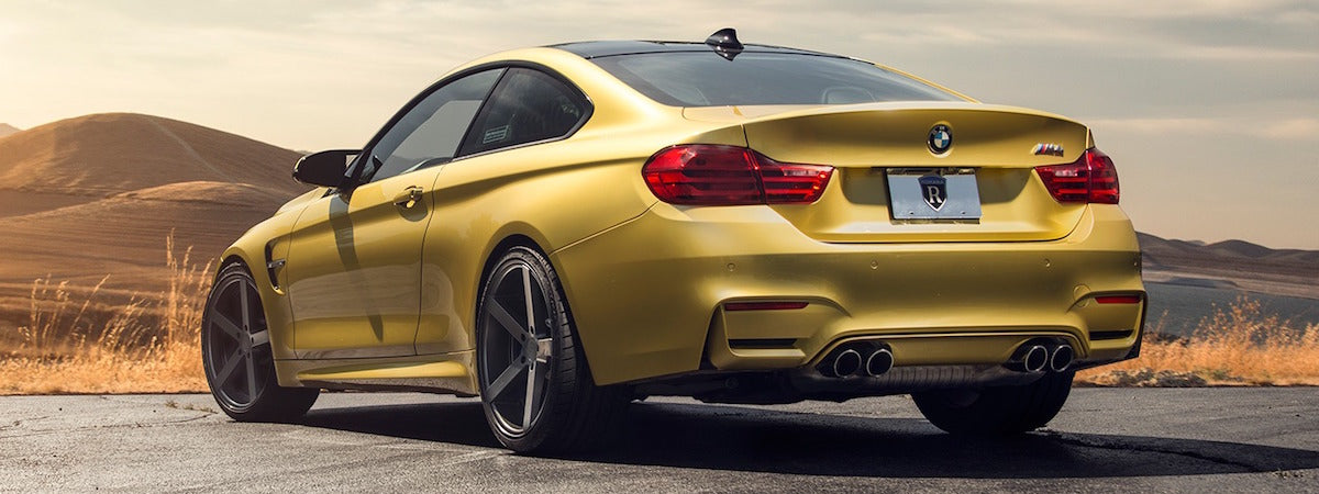 Rohana wheels dealer Rohana rc series wheels Rohana RC22 wheels BMW M4