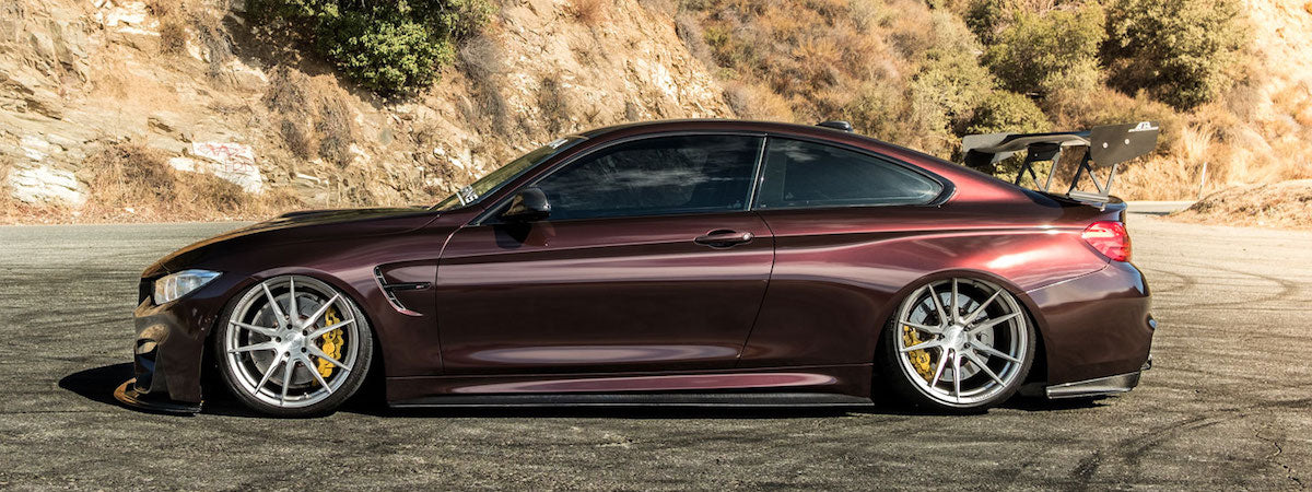Rohana wheels dealer Rohana rf series wheels Rohana RF2 wheels BMW M4