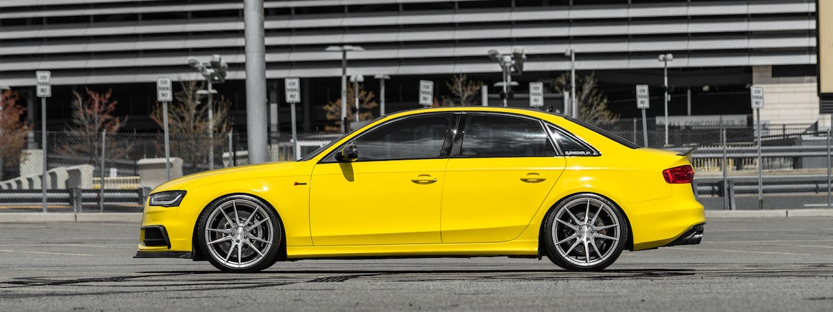 Rohana wheels dealer Rohana rf series wheels Rohana RF2 wheels Audi S4