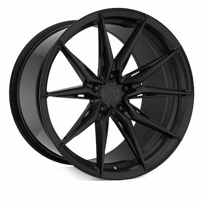 Rohana wheels Rohana RFX13 wheels