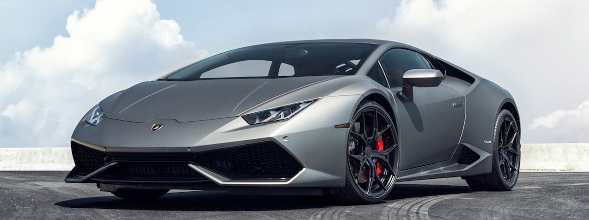 Rohana wheels dealer Rohana rf series wheels Rohana RFX5 wheels Lamborghini Huracan