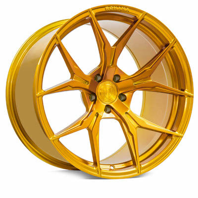 Rohana wheels Rohana RFX5 wheels