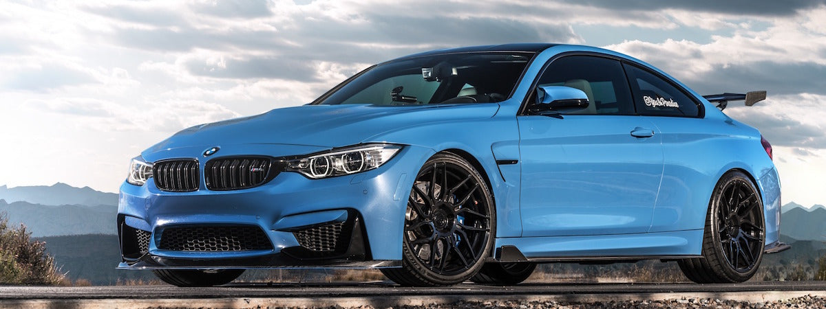 Rohana wheels dealer Rohana rf series wheels Rohana RFX7 wheels BMW M4