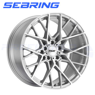 tsw wheels dealer tsw Sebring wheels