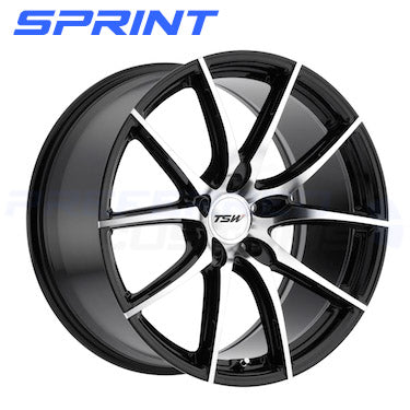 tsw wheels dealer tsw Sprint wheels