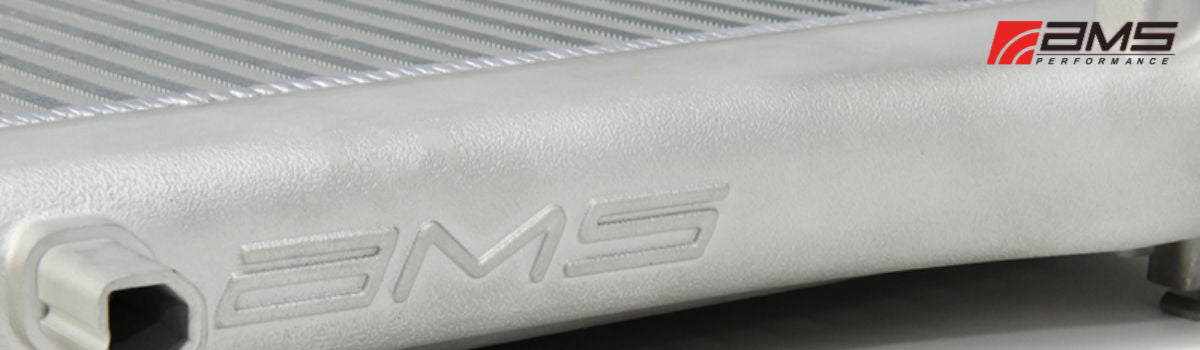 intercooler systems AMS Performance intercoolers gti mk7 intercoolers golf r intercoolers s3 intercoolers