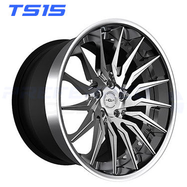 Incurve TS15 Wheels Incurve Wheels Dealer