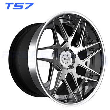 Incurve TS7 Wheels Incurve Wheels Dealer