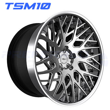 Incurve TSM10 Wheels Incurve Wheels Dealer