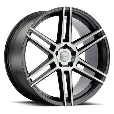 TSW wheels TSW Autograph wheels
