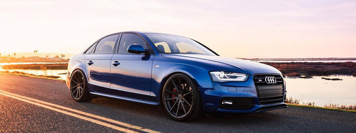 TSW wheels dealer TSW rf series wheels TSW Bathurst wheels Audi S4
