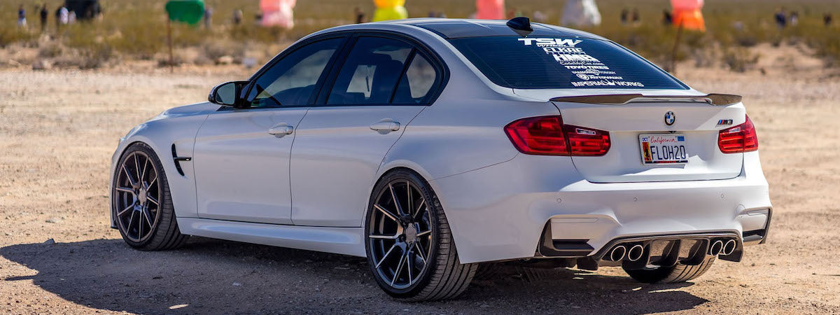 TSW wheels dealer TSW rf series wheels TSW Chrono wheels BMW M3