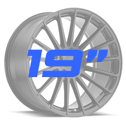 TSW Luco Wheels