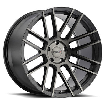 TSW wheels TSW Mosport wheels
