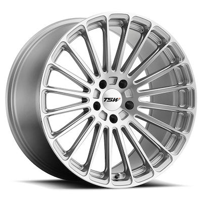 TSW wheels TSW Turbina wheels