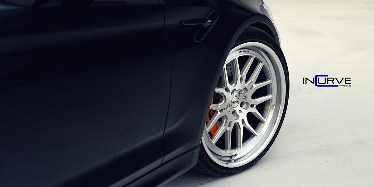 Incurve wheels dealer Incurve forged wheels Incurve FM7 wheels
