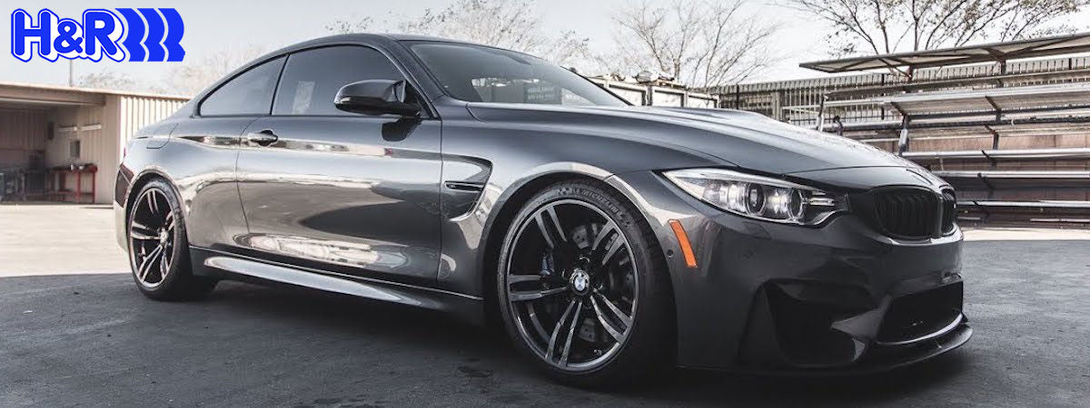 h&r springs dealer h&r springs bmw m4