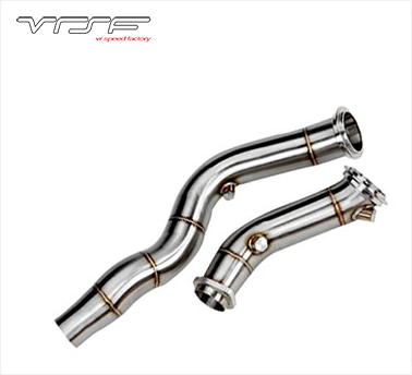 vrsf vr speed factory vrsf bmw downpipes chargepipes intecooler systems