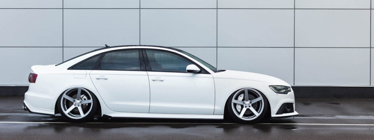 vossen wheels dealer vossen cv series wheels vossen CV3R wheels audi a6