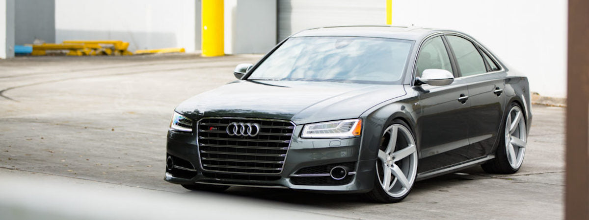 vossen wheels dealer vossen cv series wheels vossen CV3R wheels audi s8