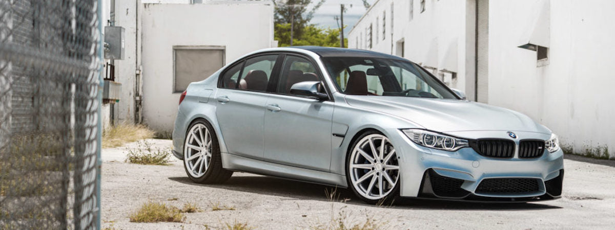 vossen wheels dealer vossen hybrid forged wheels vossen VFS10 wheels bmw m3