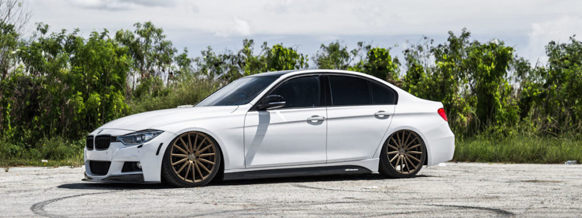 vossen wheels dealer vossen hybrid forged wheels vossen VFS2 wheels bmw 335