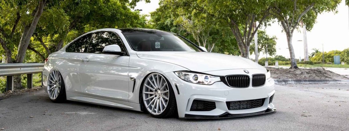 vossen wheels dealer vossen hybrid forged wheels vossen VFS2 wheels bmw 435