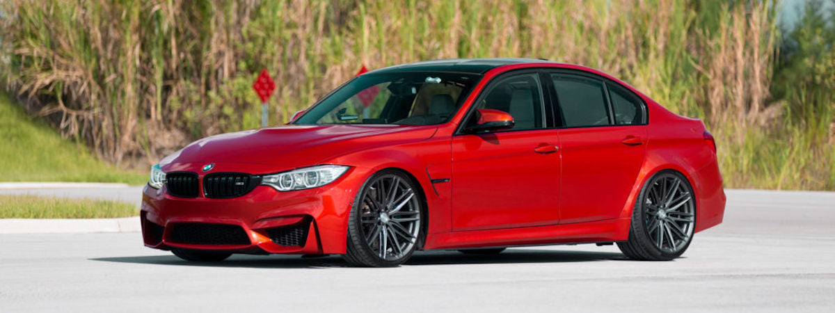 vossen wheels dealer vossen hybrid forged wheels vossen VFS4 wheels bmw m3
