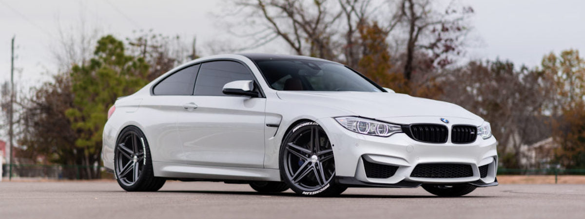 vossen wheels dealer vossen hybrid forged wheels vossen VFS5 wheels bmw 435