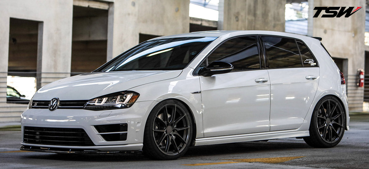 Authorized South Florida Volkswagen Custom Wheels Dealer Tuning Facility
