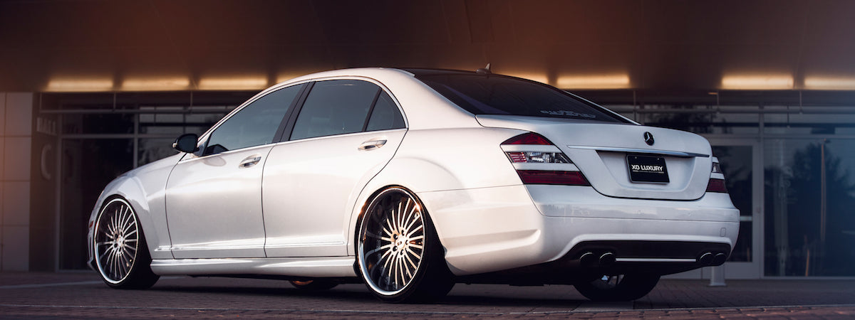 XO wheels dealer XO rotary forged wheels XO New York wheels Benz S63