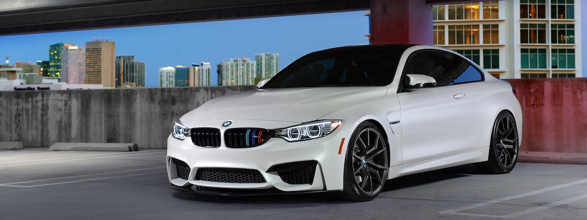 XO wheels dealer XO rotary forged wheels XO Verona wheels BMW M4