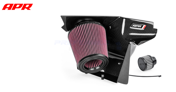 APR Tuning Open Carbon Fiber Intake System