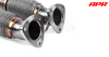 APR Tuning 2.5TFSI EVO Downpipe Exhaust System