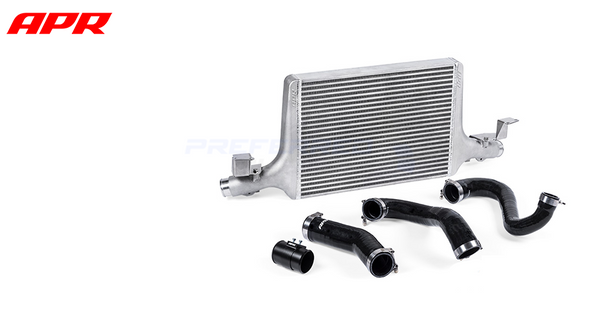APR Tuning 2.0TFSI B9 Front Mount Intercooler System