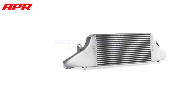 APR Tuning TTRS Front Mount Intercooler System