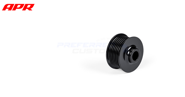 APR Tuning Supercharger Drive Pulley - Press-On (Gen1)