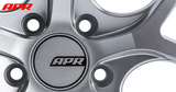 "APR Tuning A01 19"" Wheel"