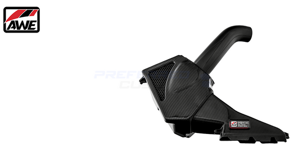AWE Tuning A6 A7 C7 C7.5 S-Flo Carbon Fiber Intake System